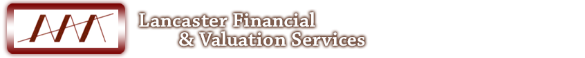 Lancaster Financial Valuation Services